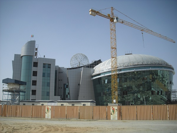4. EMIRATES IDENTITY AUTHORITY HEADQUARTERS & SERVICE POINT BUILDING PROJECT (3).JPG